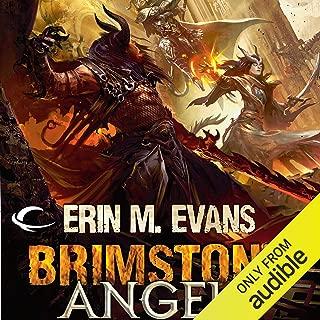 Brimstone Angels: A Forgotten Realms Novel