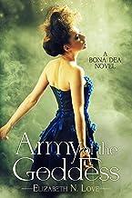 Army of the Goddess: A Sci-Fi Romance Novel (Stormflies Book 2)