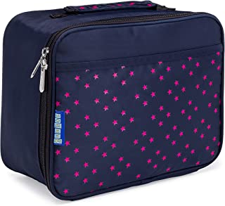 Yumbox Midnight Blue with Stars Lunch box
