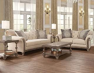 Best metropolitan tufted sofa Reviews