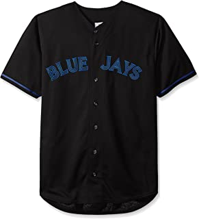 Best jays black jersey Reviews