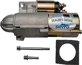 Best marine starters and alternators Reviews