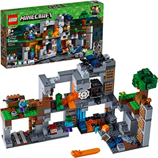 Best mountain cave lego Reviews