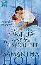Amelia and the Viscount (Bluestocking Brides Book 2) (English Edition)