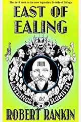 East of Ealing (The Brentford Trilogy Book 3) Kindle Edition