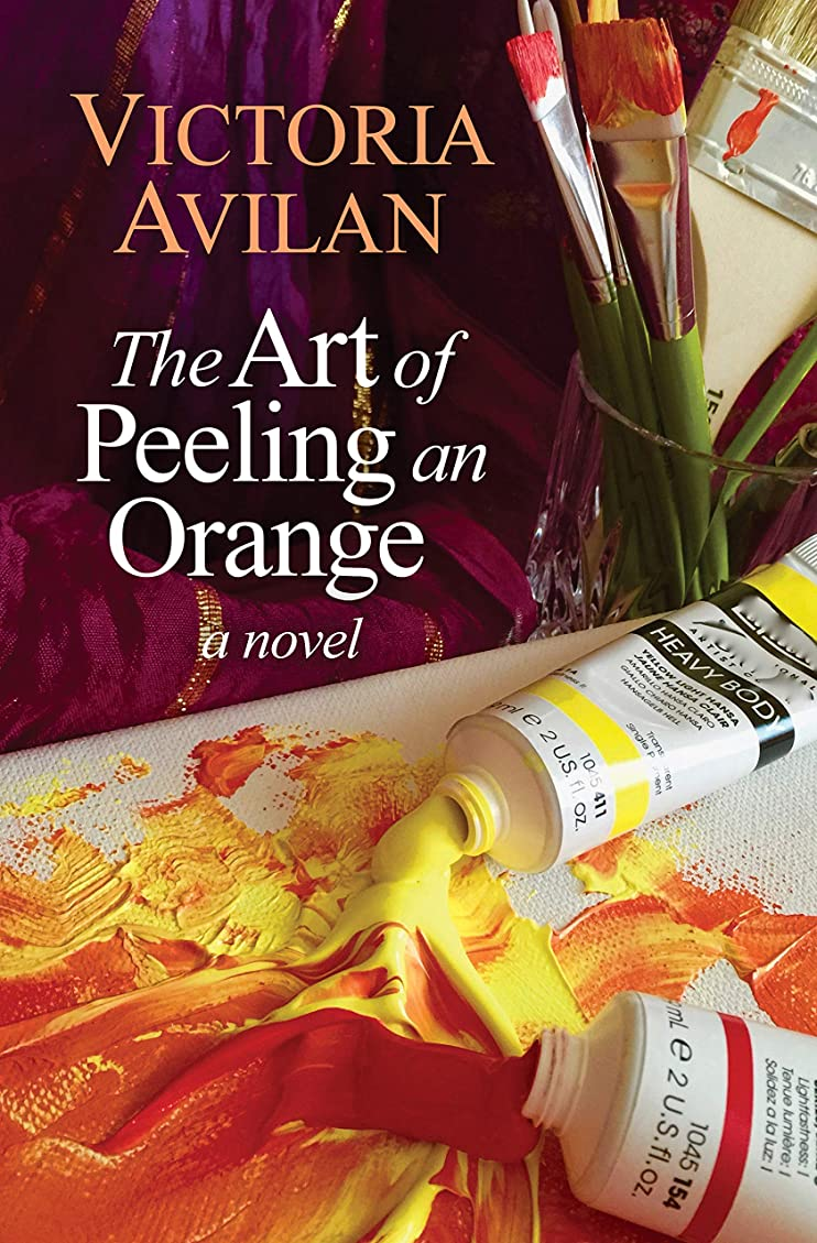 レイプダイジェスト幻滅The Art of Peeling an Orange (English Edition)