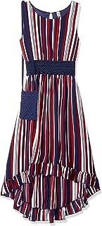فستان دانتيل كبير للفتيات من Beautees