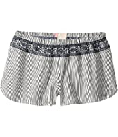 Roxy Kids - Puppy Eyes Shorts (Toddler/Little Kids)