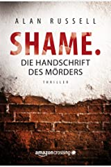 Shame: Die Handschrift des Mörders Kindle Ausgabe