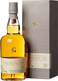 Glenkinchie Glenkinchie 12 Jahre Single Malt Scotch Whisky 1 x 0.7 l