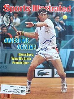 314ee3e221d73 Amazon.com: Tennis - Publications & Media / Sports: Collectibles ...