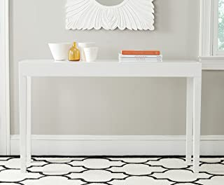 Safavieh Home Collection Kayson White Console Table