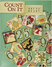 Art To Heart Book, Count On It