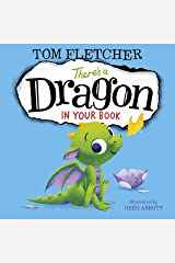 There's a Dragon in Your Book (Who's in Your Book?) Kindle Edition