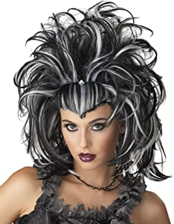 evil sorceress wig
