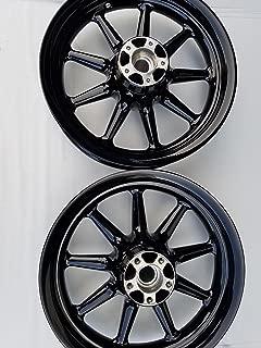 Best harley davidson 9 spoke mag wheels Reviews