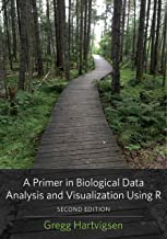 A Primer in Biological Data Analysis and Visualization Using R
