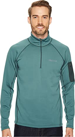 Marmot - Stretch Fleece 1/2 Zip