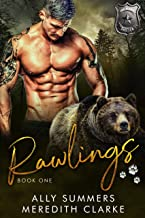 Rawlings (Undercover Shifter Book 1)
