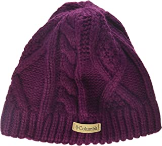 Columbia Girls' Big Cable Cutie Beanie