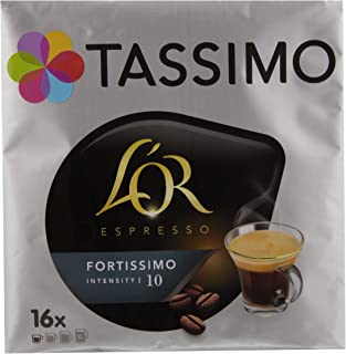 Best tassimo double espresso Reviews
