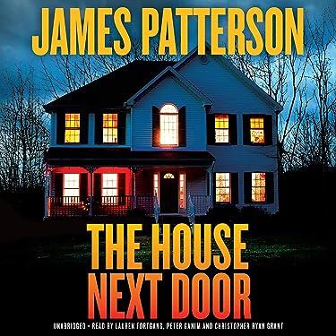 The House Next Door: Thrillers