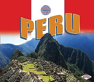 Peru (Country Explorers)
