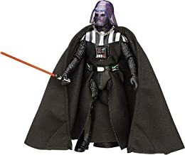 Star Wars, 2016 The Black Series, Darth Vader Emperor's Wrath Exclusive Action Figure, 6 Inches