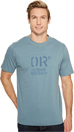 Outdoor Research - Cargo Tee