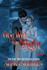 One With the Night (The Companion Book 4) Kindle Edition