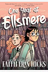 One Year at Ellsmere Kindle Edition