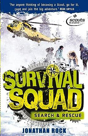 Survival Squad: Search and Rescue: Book 2 (English Edition)