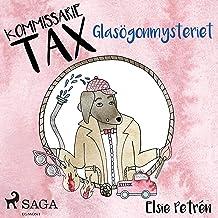 Glasögonmysteriet: Kommissarie Tax