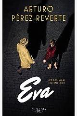 Eva (Serie Falcó) (Spanish Edition) Kindle Edition