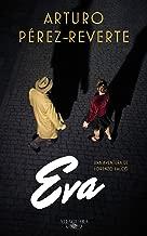 Eva (Serie Falcó) (Spanish Edition)