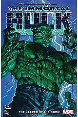 Immortal Hulk Vol. 8: The Keeper Of The Door (Immortal Hulk (2018-)) (English Edition) eBook Kindle