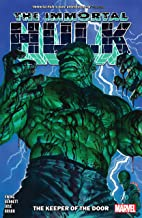 Immortal Hulk Vol. 8: The Keeper Of The Door (Immortal Hulk (2018-))