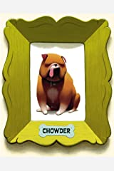 Chowder (A Chowder Book) Kindle Edition