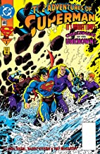 Adventures of Superman (1986-2006) #508