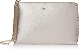 TED BAKER Womens Evening Bag, Gold - 153445
