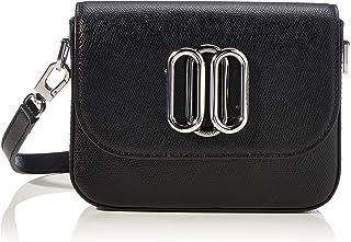 HUGO Damen Piper Mini Crossb-CR Crossbody-Bag