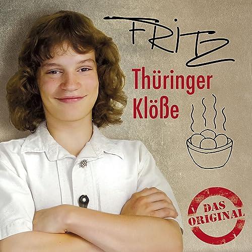 Thüringer Klöße Von Fritz Bei Amazon Music Amazonde