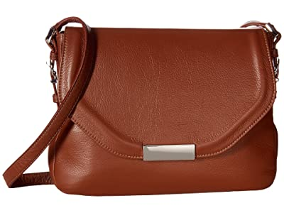 SAS Camille (Brandy) Handbags