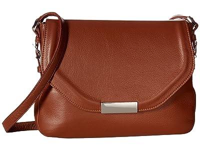 SAS Camille (Brandy) Handbags