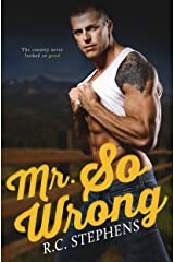 Mr. So Wrong (Mister Series) Kindle Edition