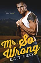 Mr. So Wrong (Mister Series)