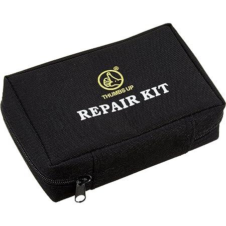 デイトナ バイク用 パンク修理 チューブレスタイヤ用 エア補充可能 パンク修理キット 90407