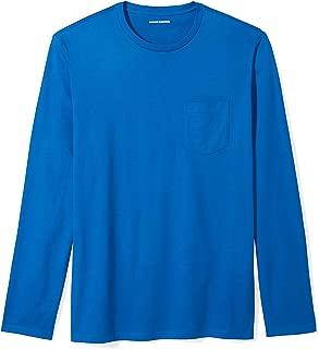 Best mens long sleeve blue shirt Reviews