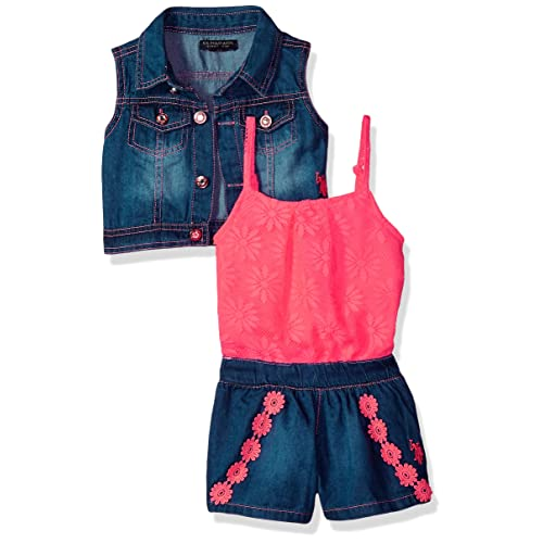 42a6d9293a851 Toddler Jean Vest  Amazon.com