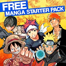Manga 101 (Issues) (2 Book Series)